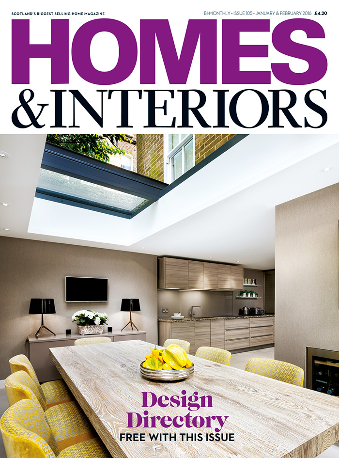 homes and interiors ariane prin